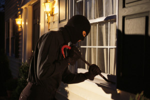 Top Tips to Prevent Theft at Home; TJ Woods Insurance Agency; Worcester, MA