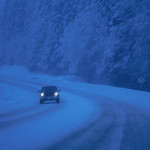 Top Fourteen Things To Have In Your Car For Winter