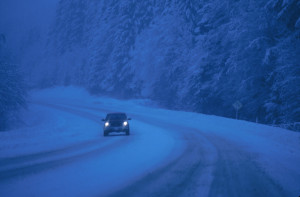 Things To Have In Your Car For Winter - TJ Woods - Worcester, MA