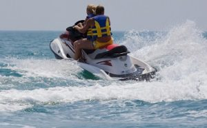 Boat and Personal Watercraft Insurance What's Covered