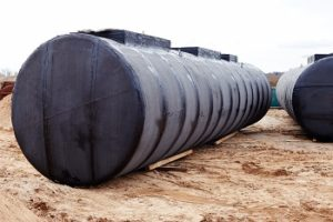 Does an Underground Storage Tank Need Coverage
