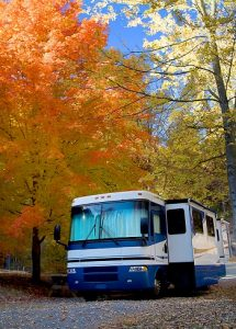 Fall RVing: Don't Pack Up the Adventure Yet