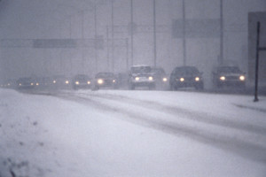 Do's & Don'ts of Winter Driving; TJ Woods Insurance Agency; Worcester, MA