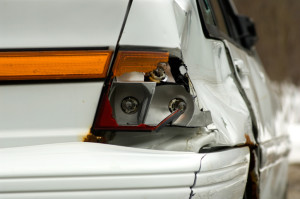 Who is at Fault in a Car Accident - TJ Woods Insurance Agency in Worcester, MA explains.