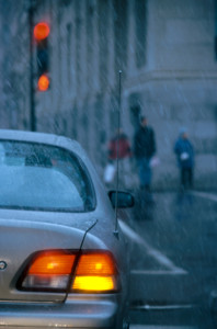 Avoid Accidents by Using your Turn Signals explained by TJ Woods Insurance Agency in Worcester MA