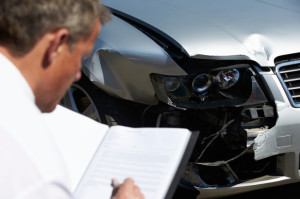 Accident Checklist, TJ Woods Insurance Agency, Worcester, MA