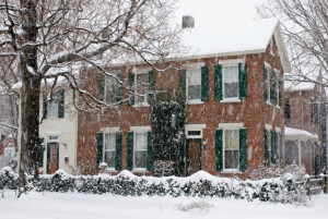 Perils Covered Under Homeowners Insurance, TJ Woods Insurance, Worcester, MA