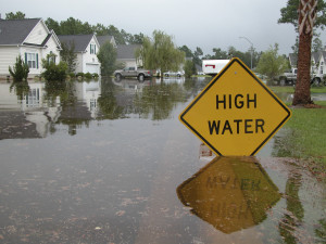How to Prepare for a Flood, TJ Woods Insurance, Worcester, MA