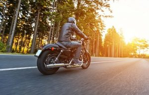 Why You Should Take a Motorcycle Safety Course