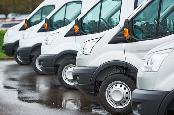 Commercial Vehicle Insurance: Protect Your Business