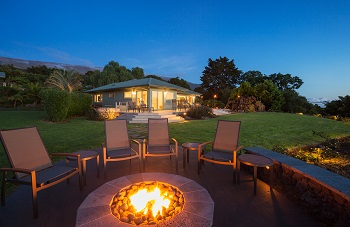 Helpful Tips When Adding a Fire Pit to Your Home