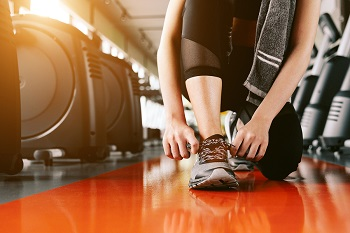 Getting Physical with Fitness Center Insurance