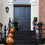 Home Safety for Halloween: Property and Liability