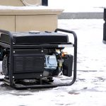 Safety Tips for Using Portable Generators This Winter