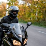 Tips for Sharing the Road with Motorcycles